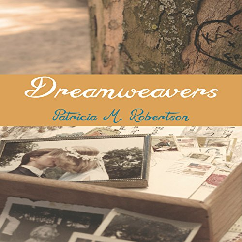 Dreamweavers audiobook cover art