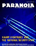 PARANOIA Magazine Issue 61 - Summer 2015: The Conspiracy & Paranormal Reader