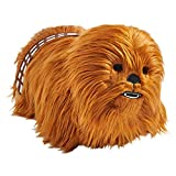 Pillow Pets Chewbacca - Disney Star Wars Stuffed Animal Plush Toy, Brown