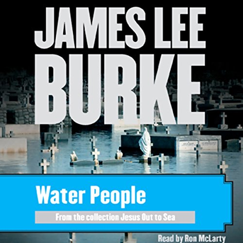 Water People audiobook cover art
