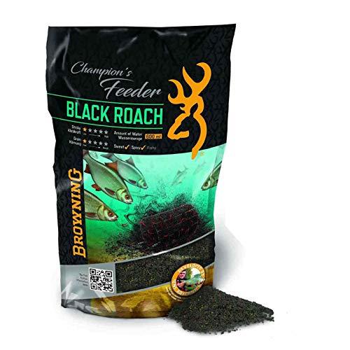 Browning Feederfutter - Champion's Feeder Mix Black Roach