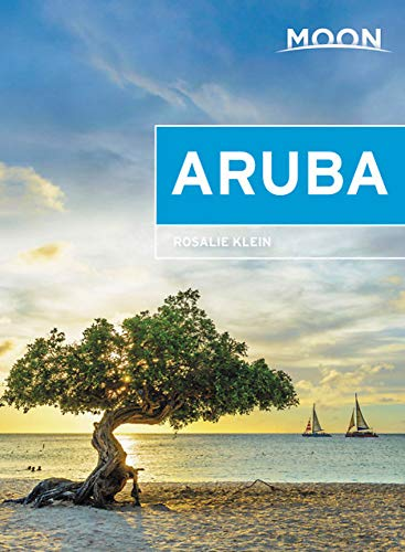 Moon Aruba (Third Edition) (Moon Travel Guides) [Idioma Inglés]