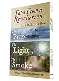 Tales From a Revolution, Volumes 1-3: Vermont, New-Jersey, & New-York (English Edition)