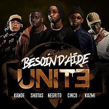 Besoin d'aide (feat. Cinco, Negrito & Kazmi)