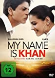My Name Is Khan [Alemania] [DVD]