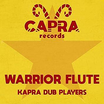 Warrior Flute