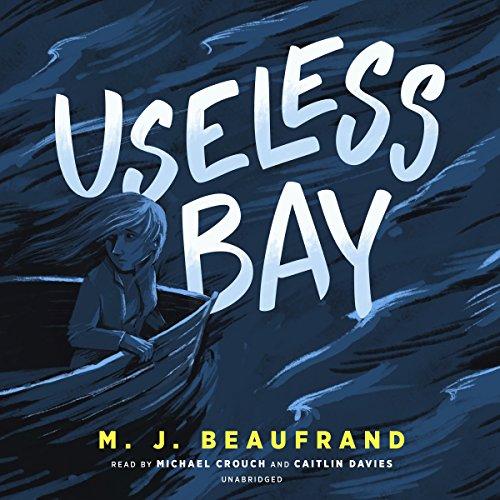Useless Bay audiobook cover art