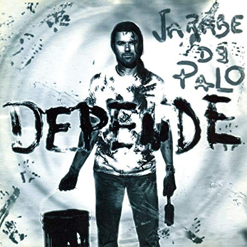 Jarabe De Palo - Depende (LP-Vinilo + Cd)