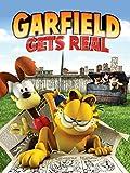 Garfield Gets Real poster thumbnail