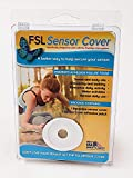 Freestyle Libre Sensor Cover   Hard, Durable   All Purpose USE from Sports to Shower    FSL SENSOR COVER