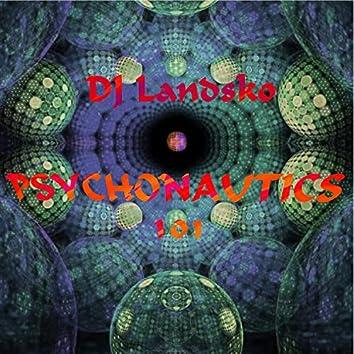 Psychonautics 101