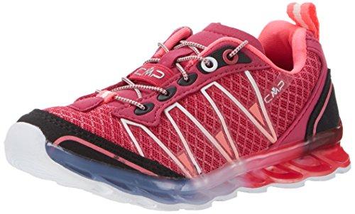 Cmp CMP Unisex-Kinder ALTAK Traillaufschuhe, Pink (Magenta), 29 EU