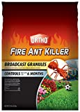 Roll over image to zoom in Ortho Max Fire Ant Killer Broadcast Granules (Case of 4)