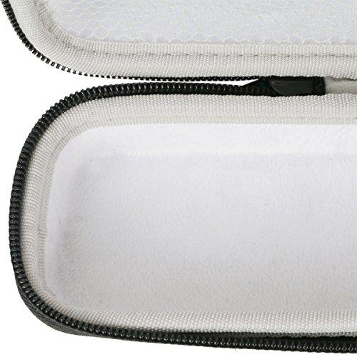 per ghd Gold Piastra EVA Difficile Caso Viaggiare trasportare sacchetto by Khanka Cura della persona