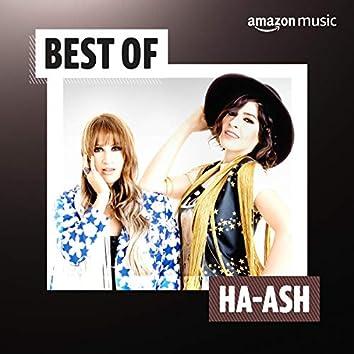 Best of HA-ASH