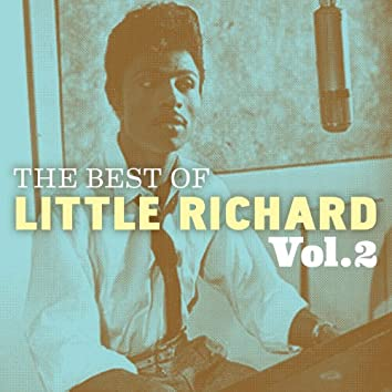 The Best of Little Richard, Vol. 2