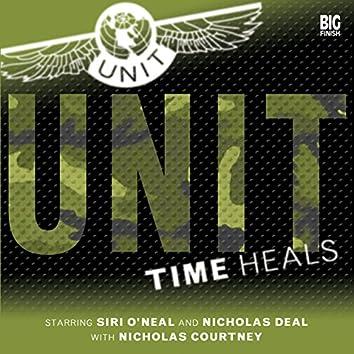 1: Time Heals (Unabridged)
