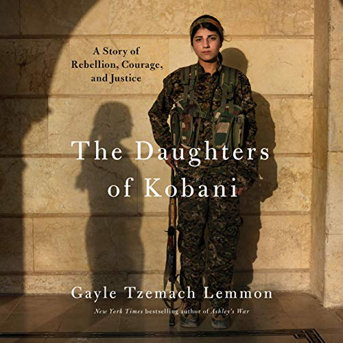 The Daughters of Kobani cover art