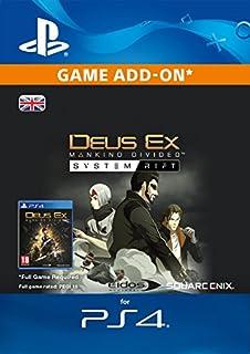 Deus Ex: Mankind Divided (B00ZUM18RM) | Amazon price tracker / tracking, Amazon price history charts, Amazon price watches, Amazon price drop alerts