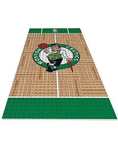 OYO Sports NBA Display Plate Boston Celtics