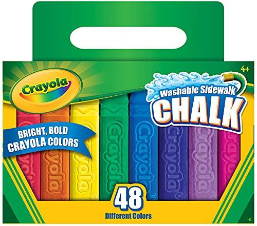 Crayola-Outdoor -  Crayola