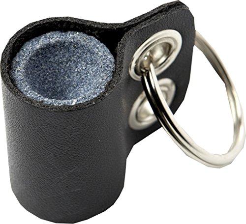 Neu Winmau Schlüsselring Darts Punkt Sharper Vermeiden Sprungkraft Out Stahlspitze Dart Anspitzer