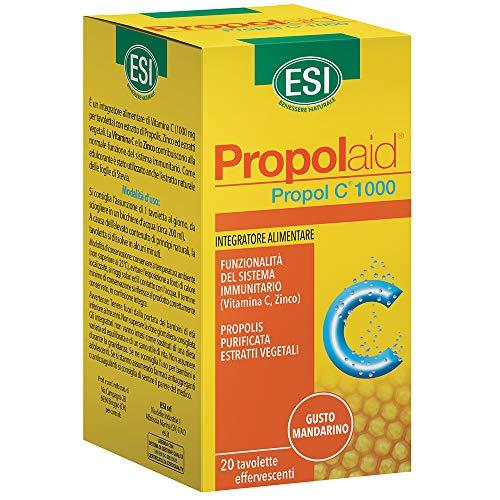 Propolaid Propol C 1000ml Efferverscente