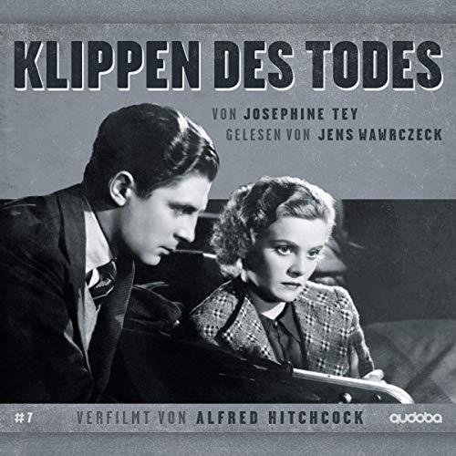 Klippen des Todes                   Autor:                                                                                                                                 Josephine Tey                               Sprecher:                                                                                                                                 Jens Wawrczeck                      Spieldauer: 7 Std. und 47 Min.     1 Bewertung     Gesamt 5,0