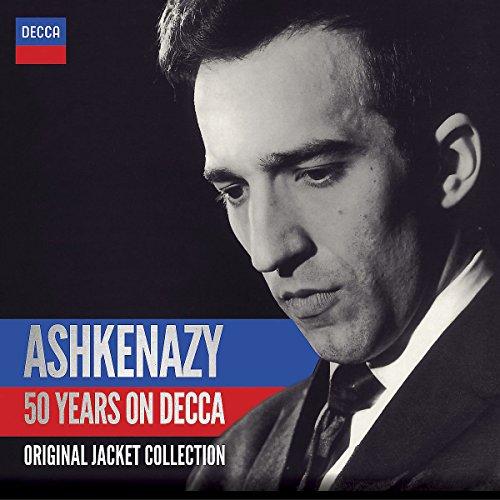 Ashkenazy - 50 Jahre auf Decca (Limited Edition)
