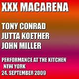 Performance: The Kitchen, New York, 24. September 2009