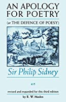 An Apology for Poetry or the Defence of Poesy