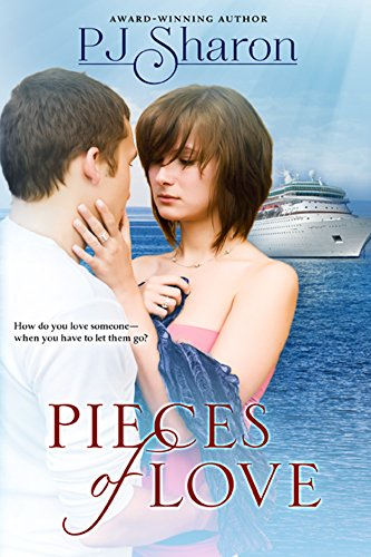 Book: Pieces of Love by PJ Sharon