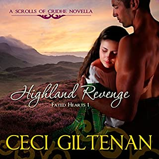 Highland Revenge cover art
