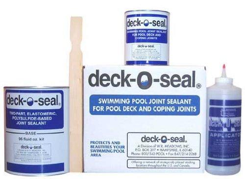 Deck O Seal Gray Deck-O-Seal 4701032