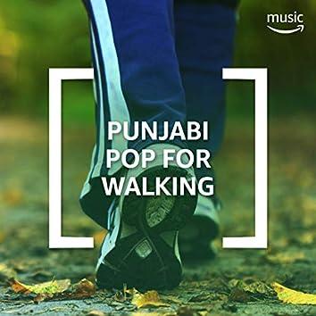 Punjabi Pop for Walking