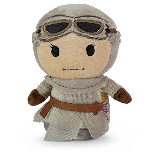Hallmark itty bittys Star Wars Rey Stuffed Animal