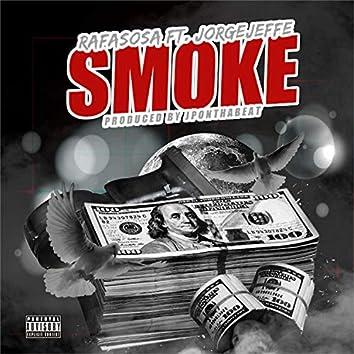Smoke (feat. Jorge Jeffe)