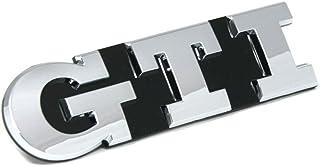 5G0853679AFDPJ Schriftzug GTI vorn Kühlergrill Emblem chrom