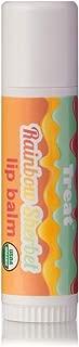 TREAT© Jumbo Organic & Cruelty Free .50 OZ (Rainbow Sherbet Lip Balm)