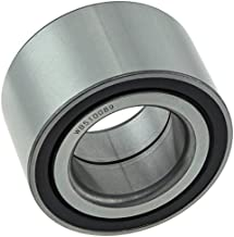 WJB WB510089 WB510089-Front Wheel Bearing-Cross Reference: National Timken 510089 / SKF FW78
