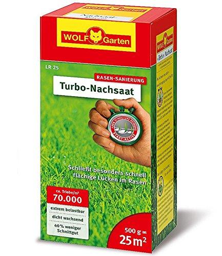 WOLF-Garten® Turbo-Nachsaat,500 g