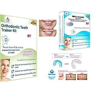 Orthodontic Teeth Trainer Kit