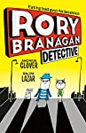 Rory Branagan: Detective #1 (English Edition)
