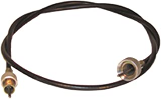 RTP - Tractor Tachometer Cable for Ford New Holland, Farmall IH, and Massey Ferguson, Replaces D9NN17365AB, 150938R91, TO19144, 506332M91