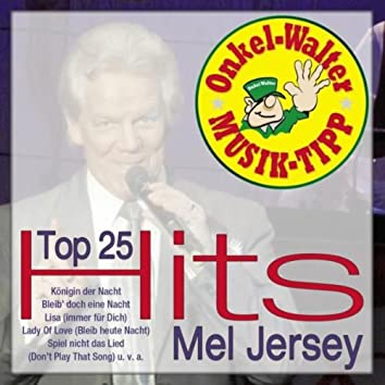 Top25 Hits - Lonely Girl