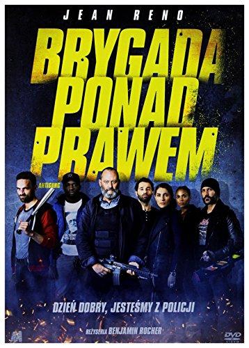Brygada Ponad Prawem [DVD] (Keine deutsche Version)