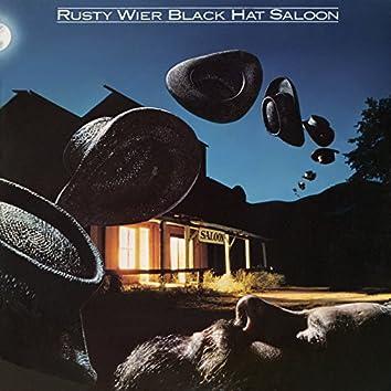 Black Hat Saloon