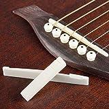 Immagine 1 irich classica chitarra ponte osso