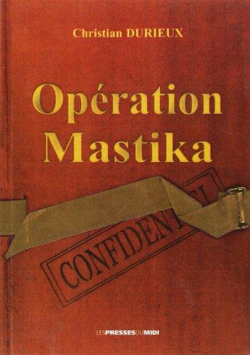 Operation Mastika