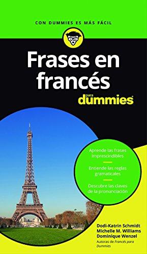 Frases en francés para Dummies eBook: Schmidt, Dodi-Katrin ...